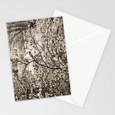 In nature. Stationery Cards