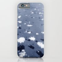 Clouds Over The Australi… iPhone 6 Slim Case