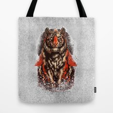 Tiger  Tiger  Tiger Tote Bag