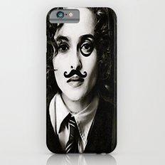 Helena Bonham... Chaplin? iPhone 6s Slim Case