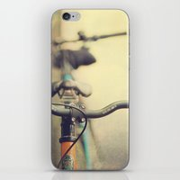 The most important day of my life iPhone & iPod Skin