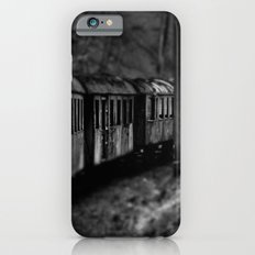 Spooky Train iPhone 6s Slim Case