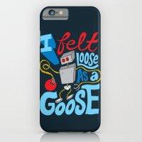 Loose as a Goose iPhone 6 Slim Case