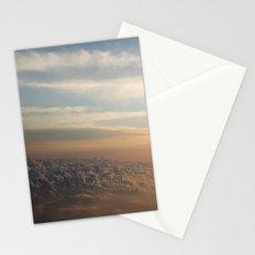 Cumulus Dunes Stationery Cards