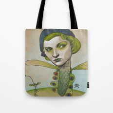 PRETTY'S ON THE INSIDE Tote Bag