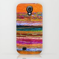 Indian Colors Galaxy S4 Slim Case