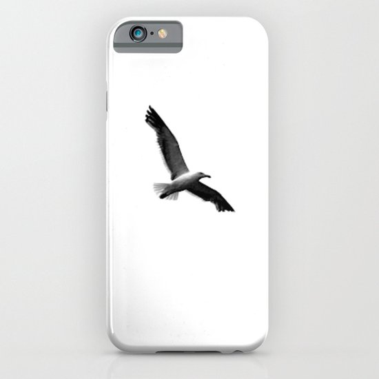 Be Free iPhone & iPod Case