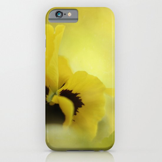 Beautiful Imperfection iPhone & iPod Case