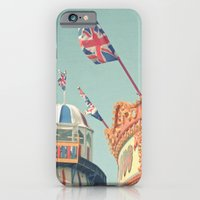 Ticket To Ride iPhone 6 Slim Case