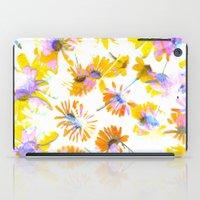 Flowering #3 iPad Case
