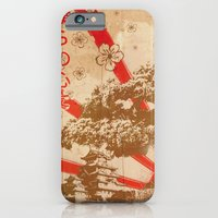 In Our Hearts iPhone 6 Slim Case