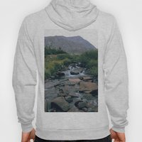 Blue lake Hoody