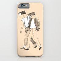 Roll bros iPhone 6 Slim Case