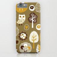 Tweety Chirp Hoot iPhone 6 Slim Case