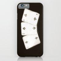 Cards iPhone 6 Slim Case