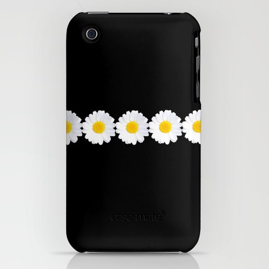 Daisy chain for iphone iPhone & iPod Case