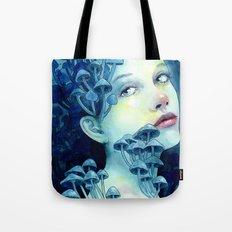 Beauty In The Breakdown Tote Bag