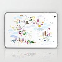 Japanorama  Laptop & iPad Skin