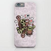 COSMIC LOVE ZONE iPhone 6 Slim Case