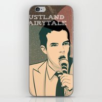 Dustland Fairytale iPhone & iPod Skin