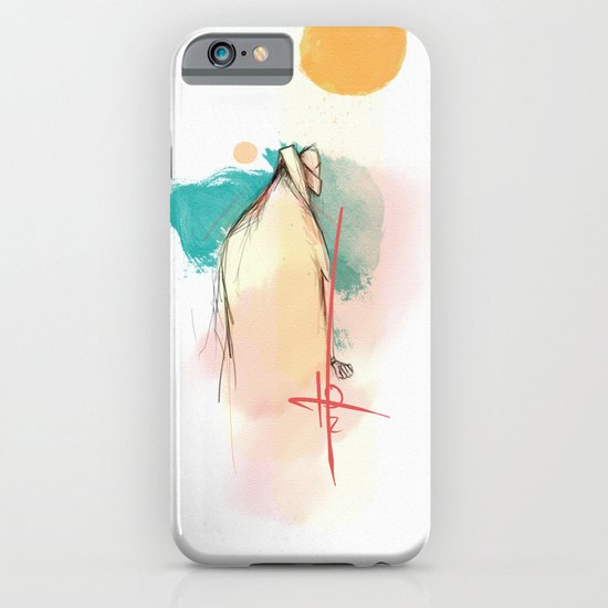 h2o iPhone & iPod Case