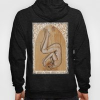 No remedy for memories Hoody