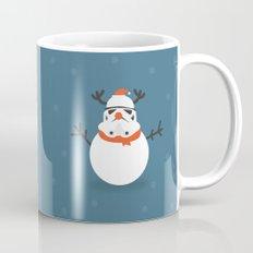 Day 16/25 Advent - Snow Trooper Mug