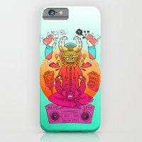 Killamari Yo iPhone 6 Slim Case