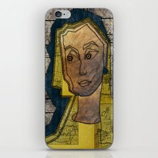 167. iPhone & iPod Skin