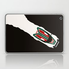 Stratos Laptop & iPad Skin