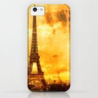 à Bientôt iPhone 5c Slim Case