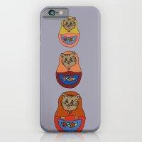 Daisyoshka iPhone 6 Slim Case
