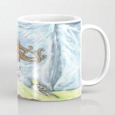 Spring Dreaming  Mug
