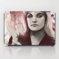 Going Nowhere Fast iPad Case