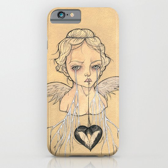 Dolores iPhone & iPod Case