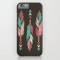 Gentle Warrior iPhone 6 Slim Case