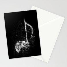 Melodie de la Lune Stationery Cards