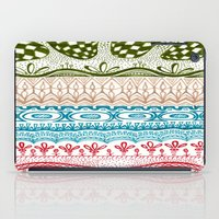 Pembroke iPad Case