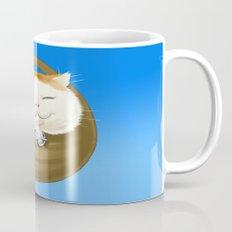 Shiro Mug