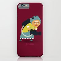 A&A - Hitnan. iPhone 6 Slim Case