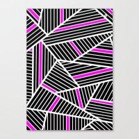 11th dimension Canvas Print