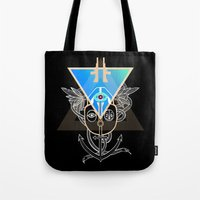 mydominance Tote Bag
