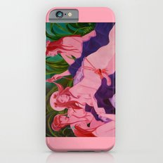 Invasion of Sappho, Series 2 iPhone 6 Slim Case