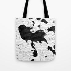 FISH PARADISE Tote Bag