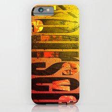 Believe (in) Yourself Slim Case iPhone 6s