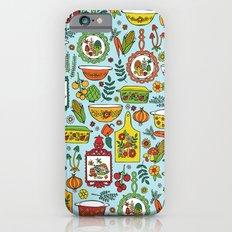 Retro Kitchen iPhone 6s Slim Case