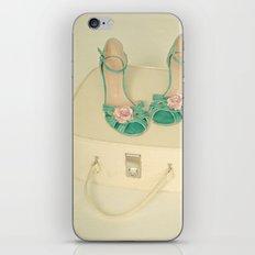 Summer Romance iPhone & iPod Skin