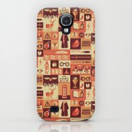 iPhone & iPod Case featuring Accio Items by Risa Rodil