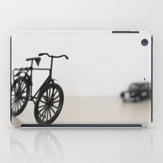 Bycicle iPad Case