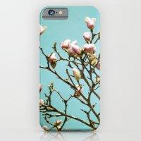 Sweet Spring iPhone 6 Slim Case